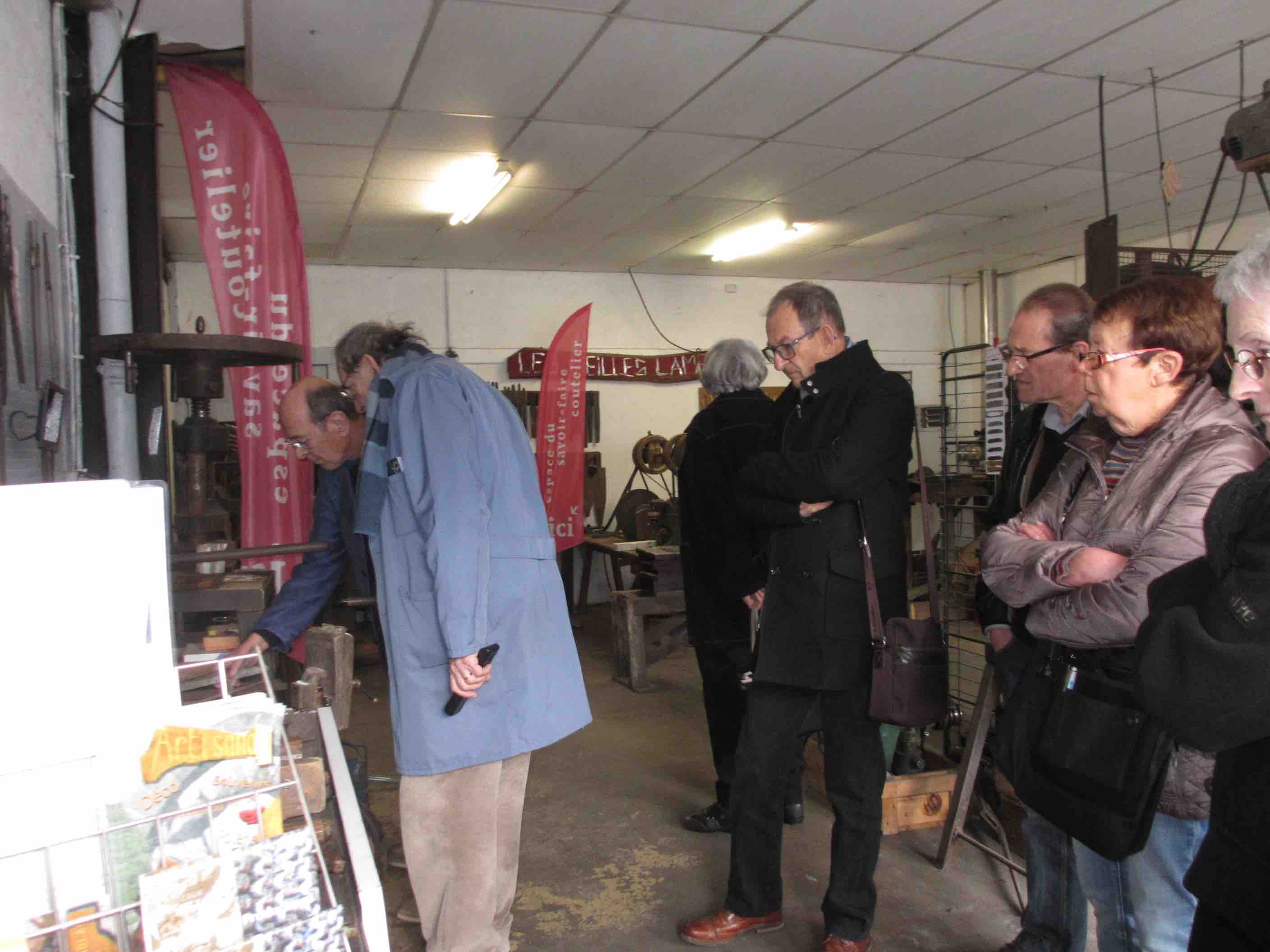 rencontre thiers 63300